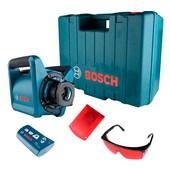 Nível a Laser Rotativo GRL 250 HV Professional Bosch