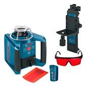 Nível a Laser Rotativo GRL 300 HV Professional Bosch