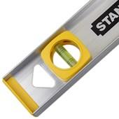 """Nível de Alumínio 18"""" Stanley"""