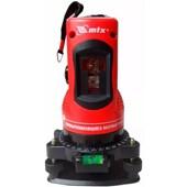 Nível Laser 150 Mm Com Tripe Autonivelameto e Maleta 350339 Mtx