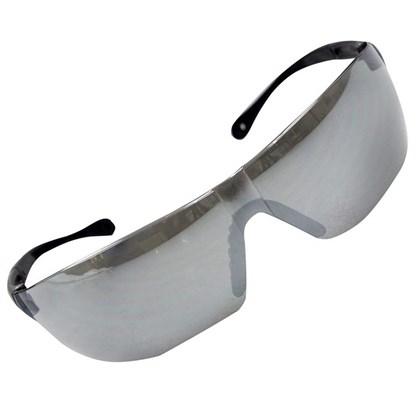 Óculos de Segurança Pallas Cinza Espelhado CA15684 Kalipso