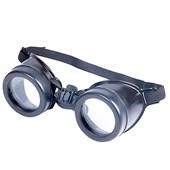 Óculos de Solda Maçariqueiro com Lente Incolor Ledan