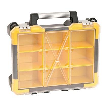Organizador Plástico com Compartimentos Móveis OPV0500 Vonder