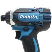 Parafusadeira de Impacto à Bateria 18v DTD152Z Makita