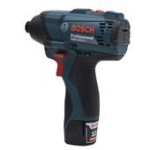 Parafusadeira de Impacto sem Fio GDR 120-Li Bosch