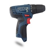 Parafusadeira e furadeira  GSR 120-Li sem bateria Bosch