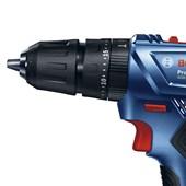 Parafusadeira/Furadeira Bateria 18V 1.5Ah GSB 180-LI Bosch