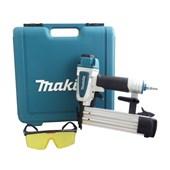 Pinador Pneumático 15-50mm AF505N-P c/ óculos Makita