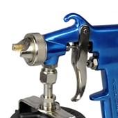 Pistola de Pintura Média Produção 1,6mm Modelo 2A Arprex