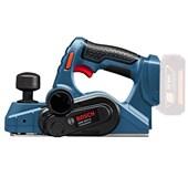 Plaina 18v S/Bateria GHO 18 V-LI Bosch