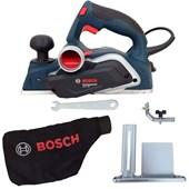 Plaina Eletrica 700w Profissional 16500rpm Gho700 Bosch