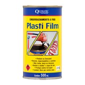 Plasti Film Preto 500ml  CK1 Tapmatic