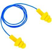 Protetor Auricular Tipo Plug CA39067 Delta Plus WPS0150 ProSafety