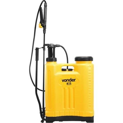 Pulverizador Costal Agrícola Manual 20 Litros PC020 Vonder