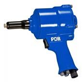 Rebitador De Repuxo Tipo Pistola Pro-348 Pneumático Pdr-pro