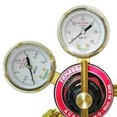 Regulador de Pressão Acetileno RI-03N Famabras