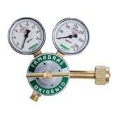 Regulador de Pressão Oxigênio RI-16N Famabras