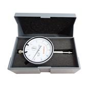 Relógio Comparador Analógico 0-10mm Graduação de 0,01mm 121.304 Digimess