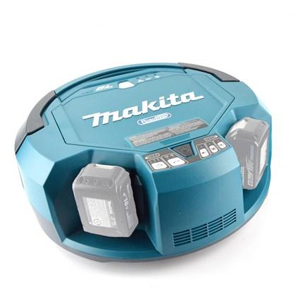 Robô Aspirador de Pó a Bateria 18v DRC200Z Makita