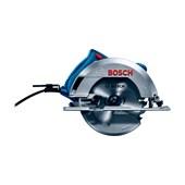 Serra Circular 1.500w GKS 150 184mm Bosch
