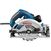 """Serra Circular 7.1/4"""" GKS 65 GCE 1800w Bosch"""