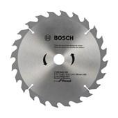 Serra Circular de Widia 7.1/4 x 24- 184MM Dentes Bosch