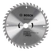 Serra Circular de widia 7.1/4 x 40 - 184MM Dentes Bosch