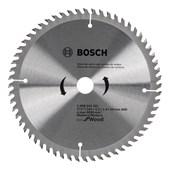 Serra Circular de widia 7.1/4 x 60 -184MM Dentes Bosch