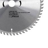 Serra Circular de widia 9.1/4x60 - 235MM Dentes Bosch