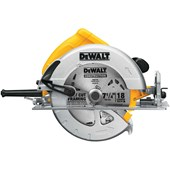 Serra Circular para madeira 7.1/4 1800w 220V Dwe575 Dewalt