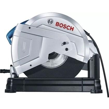 """Serra Rápida/Policorte 14"""" Com Motor 2200W GCO 220 3800RPM Bosch"""