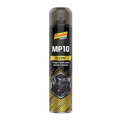 Silicone Lubrificante Spray 300ml Tutti Frutti Mundial Prime