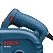 Soprador / Aspirador 800w GBL 800 E Bosch
