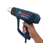 Soprador Térmico 1800w Profissional GHG 180 Bosch