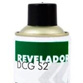 Spray Revelador para Trincas DCG S2 Etapa 3 Carbografite