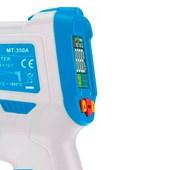 Termômetro Infravermelho -50 a 800ºC MT-350A Minipa