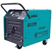 Transformador de Solda Vulcano 300 IND 4000 Bifásico 30008209 Balmer
