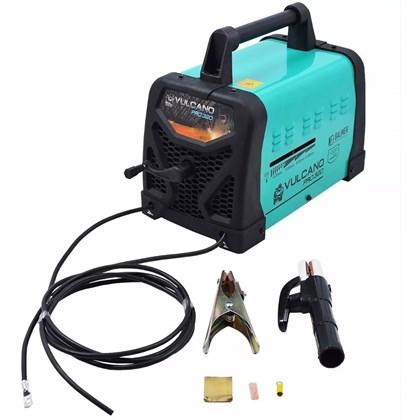 Transformador de Solda Vulcano PRO320 Bivolt 30298901 Balmer