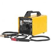 Transformador para Solda TS 150 220v Vonder