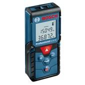 Trena a Laser GLM 40 Professional Bosch