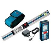 Trena a Laser Medidor de Distâncias GLM 80 + R 60 Professional Bosch