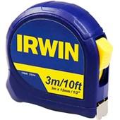 Trena Manual Com Trava 3MTX13MM Standard IW13946 Irwin