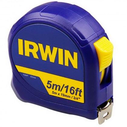 Trena Manual Com Trava 5MTX19MM Standard IW13947 Irwin