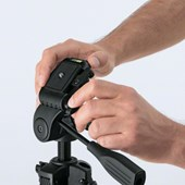 Tripé para nível  rosca 1/4 BT 150 Professional Bosch