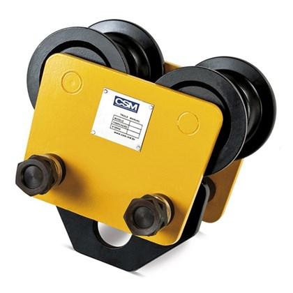 Trole Manual Capacidade Para 500kg T500 40133021 CSM