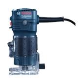 Tupia 6mm 550w GKF 550 Bosch